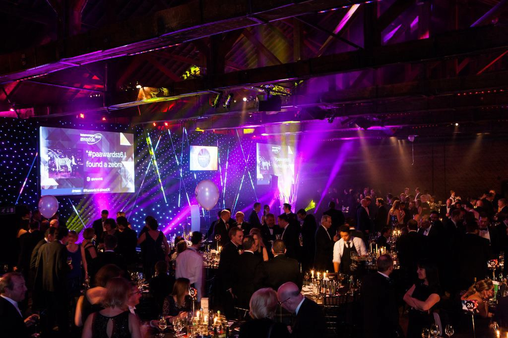 Professional Adviser Awards 2016